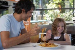 تحقیق:بررسی تغذیه در کودکان