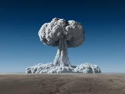 دانلود تحقیق نحوه دفاع در مقابل بمب هسته ای