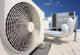 دانلود تحقیق سیستمهای جابجایی هوا