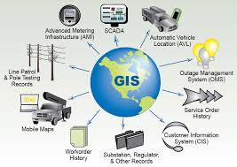 انتخاب یک سیستم اطلاعات جغرافیایی