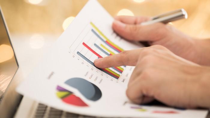 پاورپوینت اندازه گیری کمی بازار و پیش بینی فروش در مدیریت بازاریابی 80 اسلاید pptx