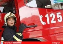 جزوه آموزشی استخدامی آتش نشانی