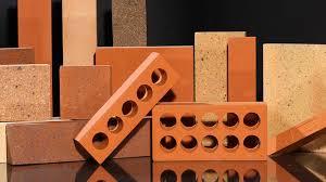 آجر، طرز ساخت و انواع مختلف آن